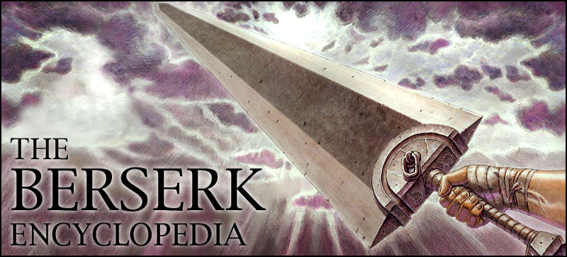 The Berserk Encyclopedia
