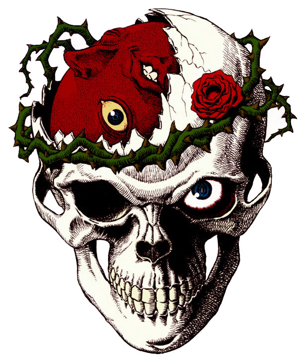 ART OF WAR NEW RELEASE]Berserk -Skull Knight & Beherit- *2014