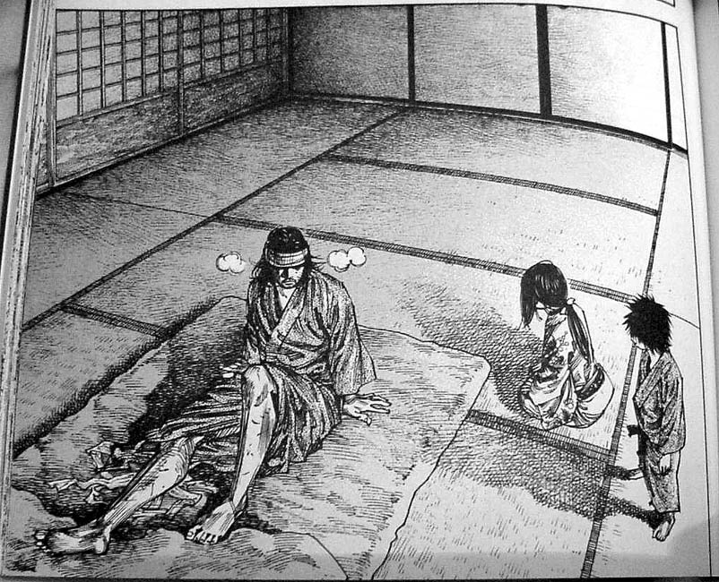 Inoue Takehiko The LAST Manga Exhibition